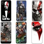 coque d'iPhone God Of War